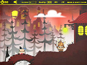 Play Little Samurai game
