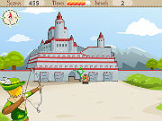 Play Medieval Archer 2 game