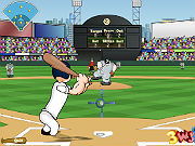 Play Popeye Baseball game