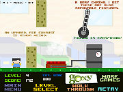 Play Tire Shop game