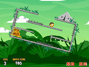 Play Jungle Jons game