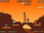 Play Cuboy Quest 2 game
