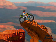 Play Grand Bike Canyon game