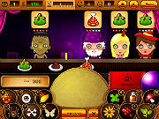 Play Magic Bar game