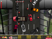 Play Crazy Traffic game