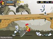Play War Of Robots game