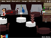 Play Angry Waiter 2 game