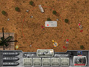 Play Soldiers - Raid Osama Bin Laden game