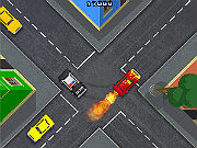 Play Car Chaos game