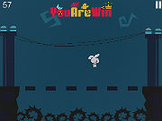 Play Cute Rabbit Adventure game