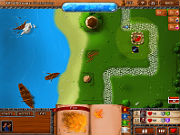 Play Heroes of Mangara game