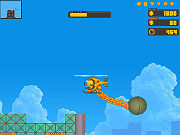 Play Rubble Trouble - New York game
