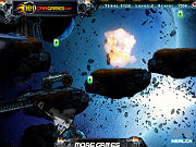 Play Outer Space Explorer game
