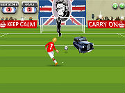 Play Study in the UK: FreeKick game