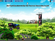 Play Pepsi Max Monster Truck Mayhem game