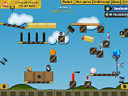 Play Mechanical Puzzles game