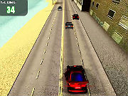 Play Red Driver 2 game