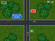 Play Color Traffic 2 game