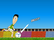 Play Football Launch game