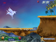 Play The Last Winged Unicorn game