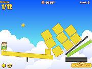Play Toy Bricks Destroy game