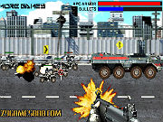 Play Road Assault game