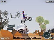 Play Moto Trial Fest 2 - Desert Pack game
