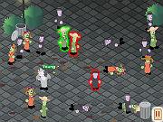 Play Vampire Vision game