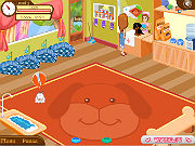 Play Dog Hotel game