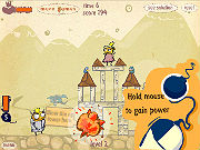 Play Princess Saver game