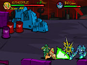 Play Rodriguez Revenge game