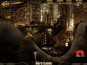Play Rusty Racer game