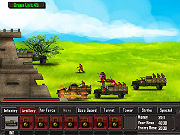 Play Battle Gear 1.5 game