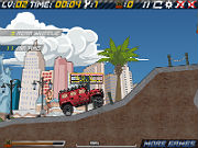 Play Las Vegas Hummer game