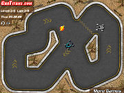 Play Desert Racers game