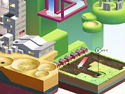Play Wonderputt game