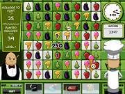 Play Magic Chef game