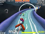 Play Jet Velocity 2 game