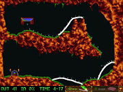 Play Lemmings Returns Lite game