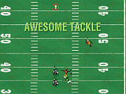 Play Super Bowl Defender 2012 game