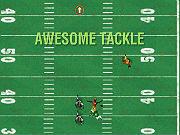 Play Super Bowl Defender 2012 game