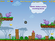 Play Hippo s Feeder game