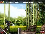 Play Tough Rider game