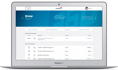 Capital One Bank Review Smartasset Com
