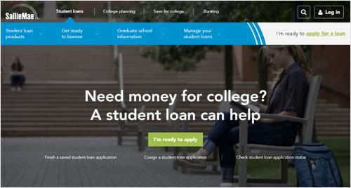 Sallie Mae Bank Review | SmartAsset com
