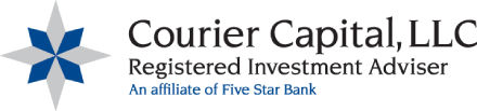 Courier Capital logo