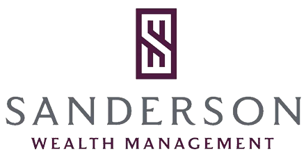 Sanderson Wealth Management logo