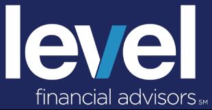 Level Financial Advisors logo