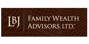 LBJ Family Wealth Advisors logo