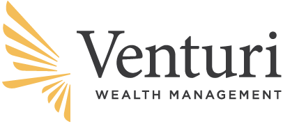 Venturi Wealth Management logo